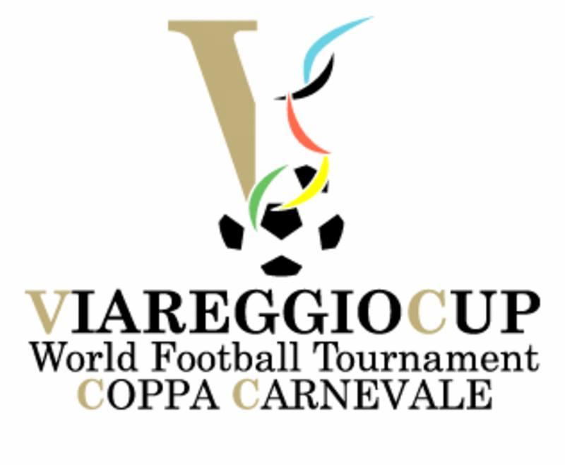 Viareggio Cup Genoa-Dukla Praga