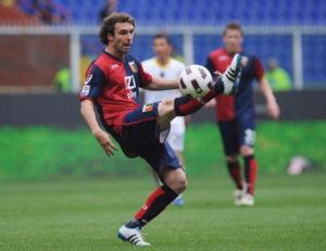 Mauro Boselli, ex Genoa (Floto Valerio Pennicino/Getty Images)