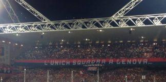 derby Genoa