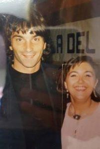Gianluca Signorini, Genoa Club Isola del Cantone