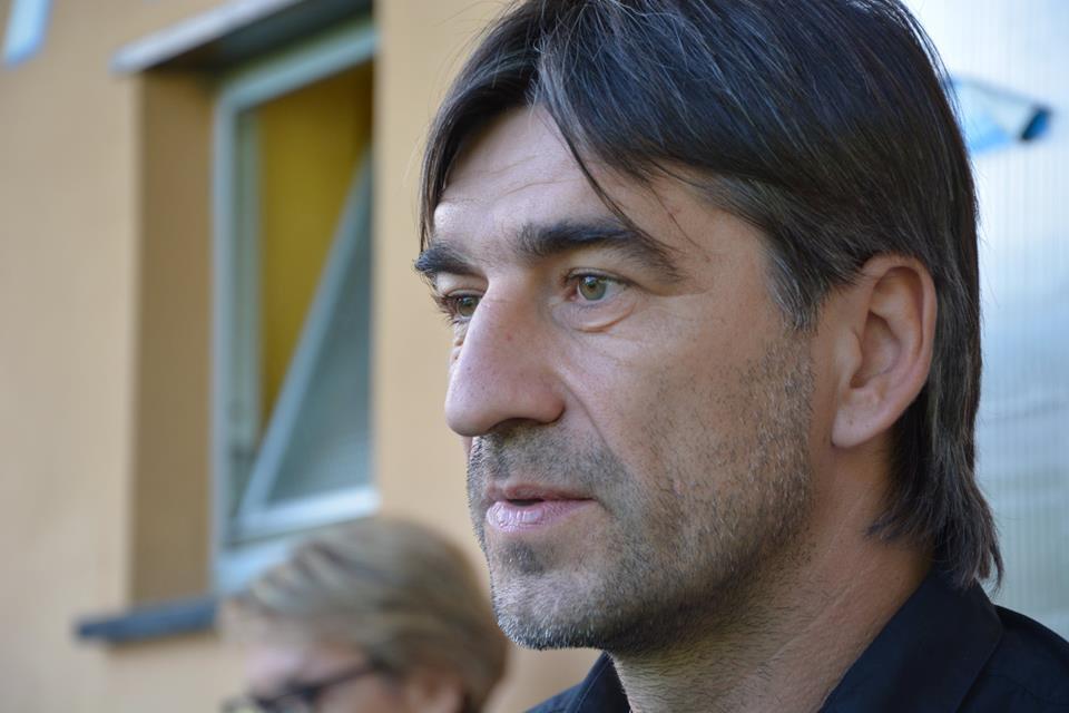 Ivan Juric (foto di Silvia Currò)