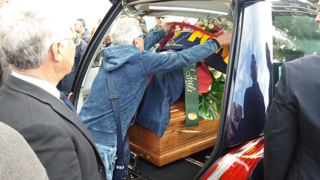 Funerali Fossati