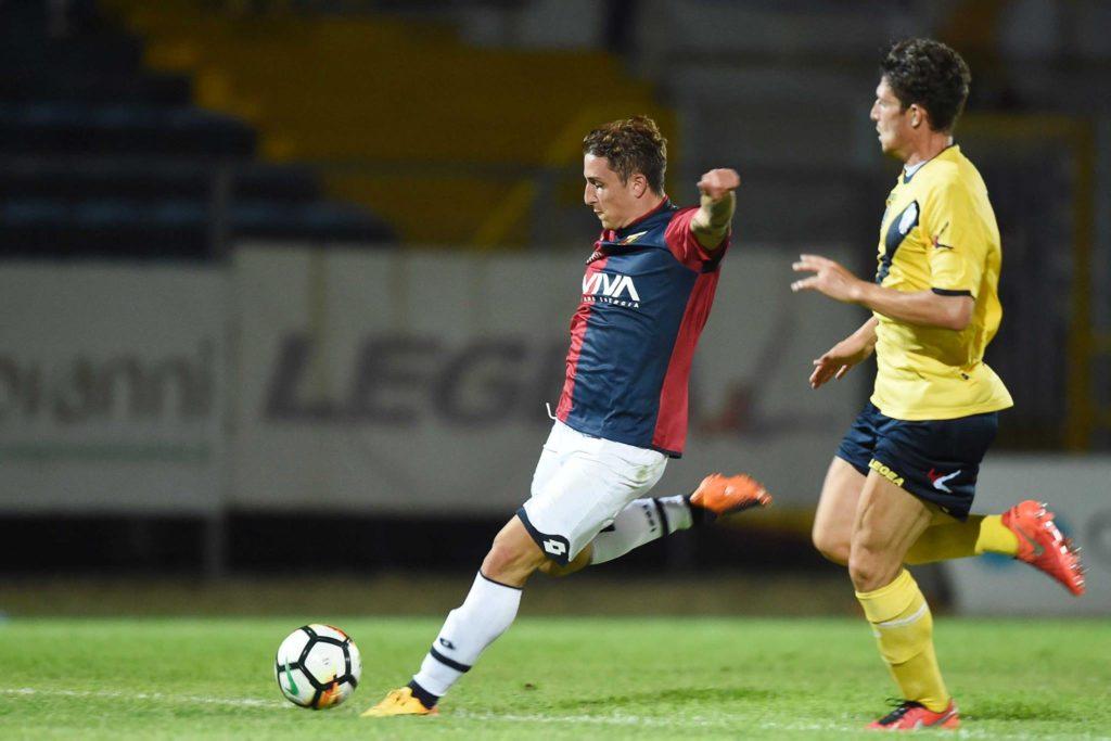 """Morosini: """"L'Avellino dopo un'estate turbolenta al Genoa"""""""