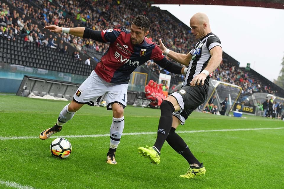 Nuytinck Udinese