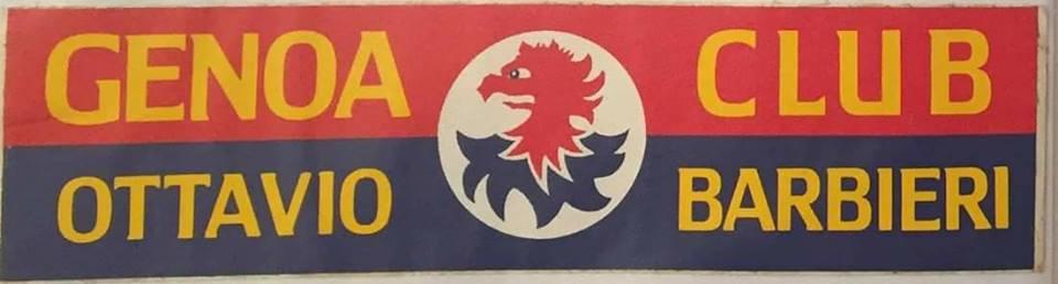 Genoa Club Ottavio Barbieri