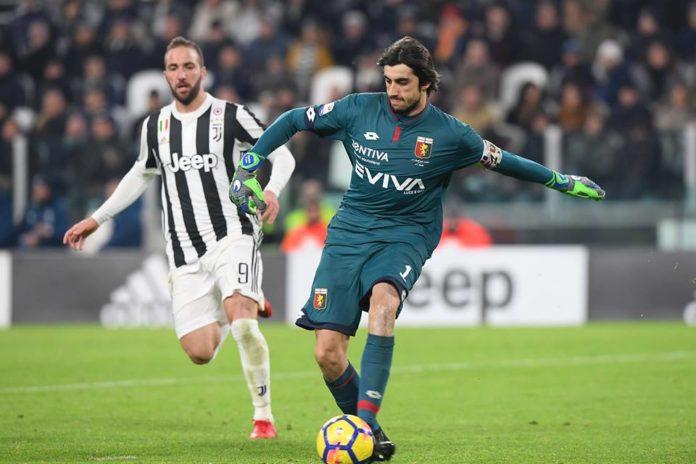 Camiseta Juventus MATTIA PERIN