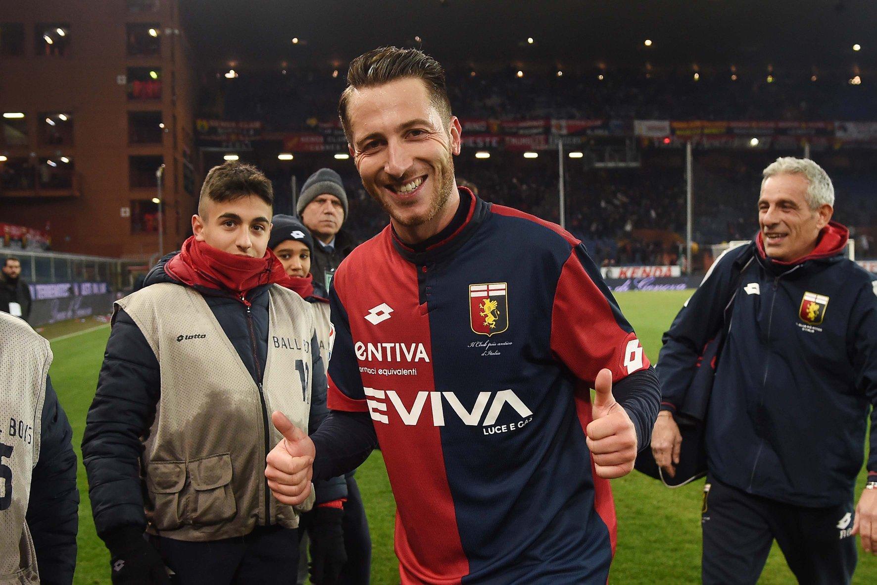Calciomercato Milan: intesa per Laxalt a 18 milioni complessivi. Proposto Gonalons