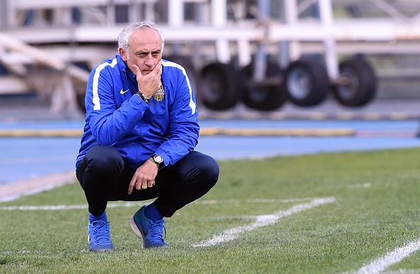 Andrea Mandorlini (Foto Francesco Pecoraro/Getty Images)