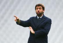 Juventus Agnelli