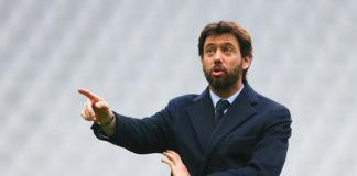 Juventus Agnelli Nyon