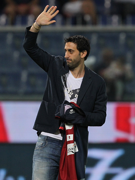 Diego Milito (Photo by Marco Luzzani/Getty Images)