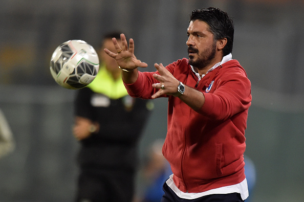 Serie A - Napoli, super rimonta al Milan: al San Paolo è 3-2