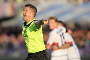 Serie A Orsato
