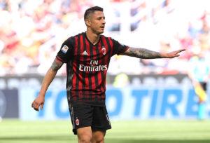 Gianluca Lapadula (Foto Marco Luzzani/Getty Images)