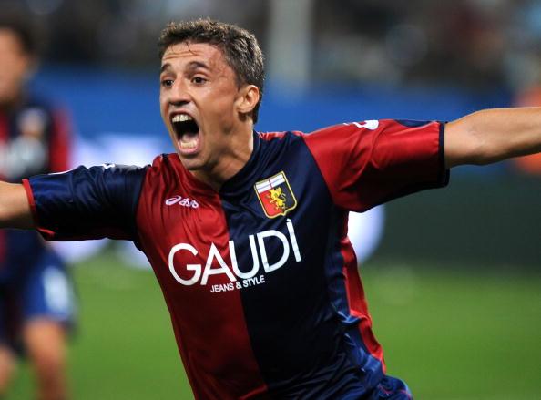 Crespo Genoa