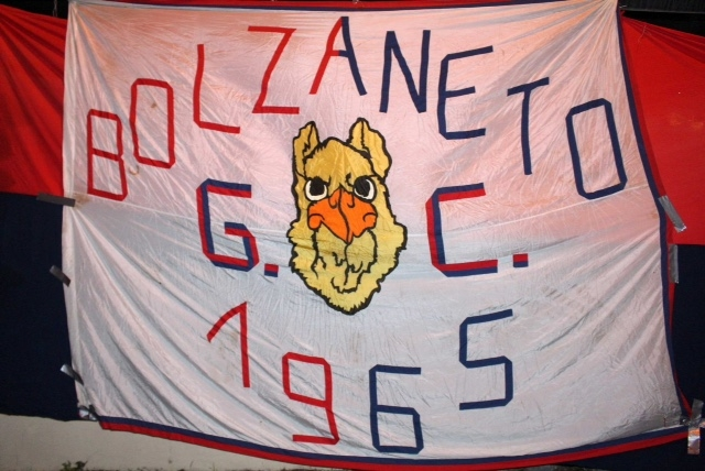 Genoa Club Bolzaneto