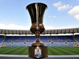 Coppa Italia Genoa Lazio