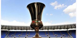 Coppa Italia Genoa