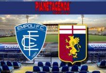 Empoli-Genoa