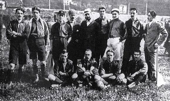 Genoa 1900