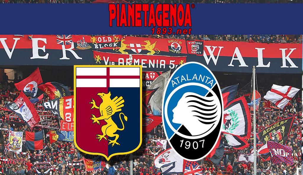 Genoa-Atalanta