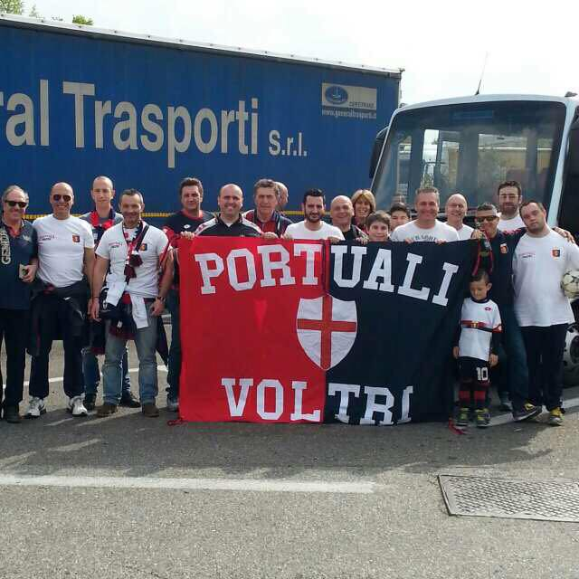 Genoa club portuali voltri