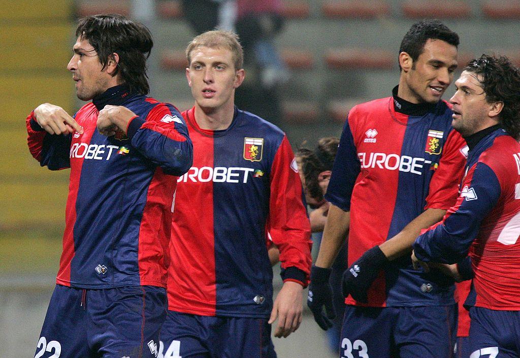 """Quando una tripletta di Borriello stese l'Udinese al """"Ferraris"""""""