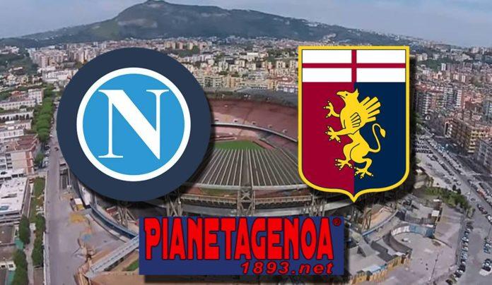 Napoli-Genoa