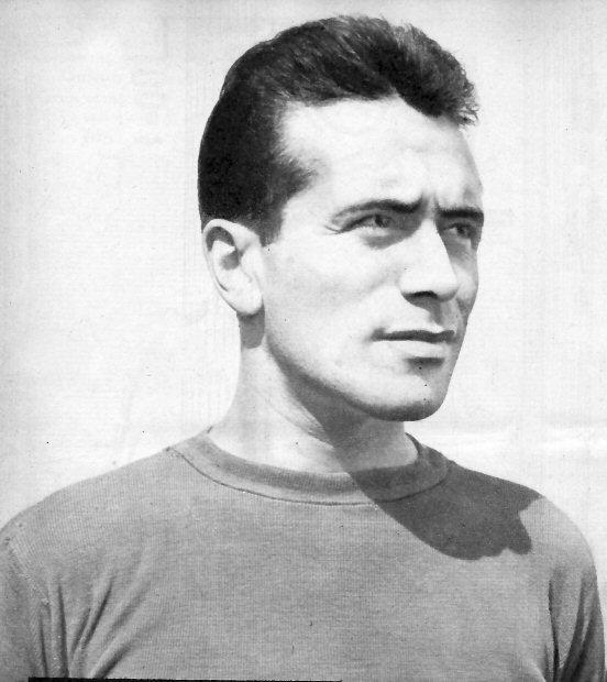 Riccardo Carapellese 1956