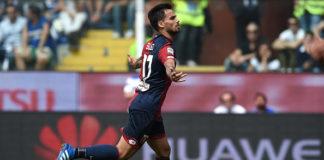 Suso Genoa