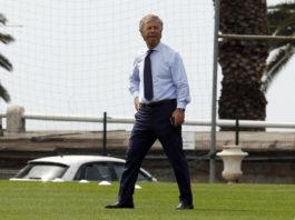 Preziosi Genoa Juventus