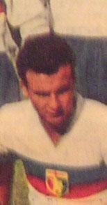 Antonio Corso (Foto Lo Sport Illustrato Wikipedia)