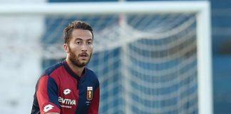 Bertolacci Genoa