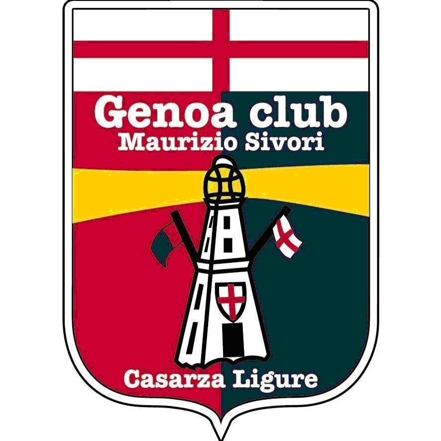 Genoa cub casarza ligure