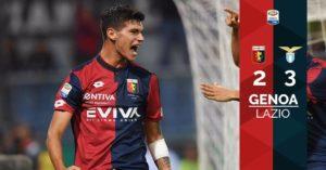 Fonte: sito ufficiale Genoa CFC