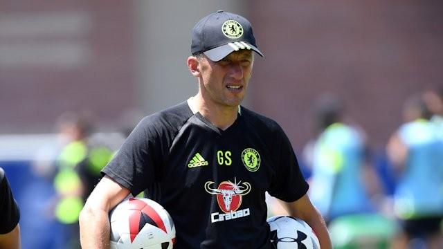 Gianluca Spinelli Chelsea