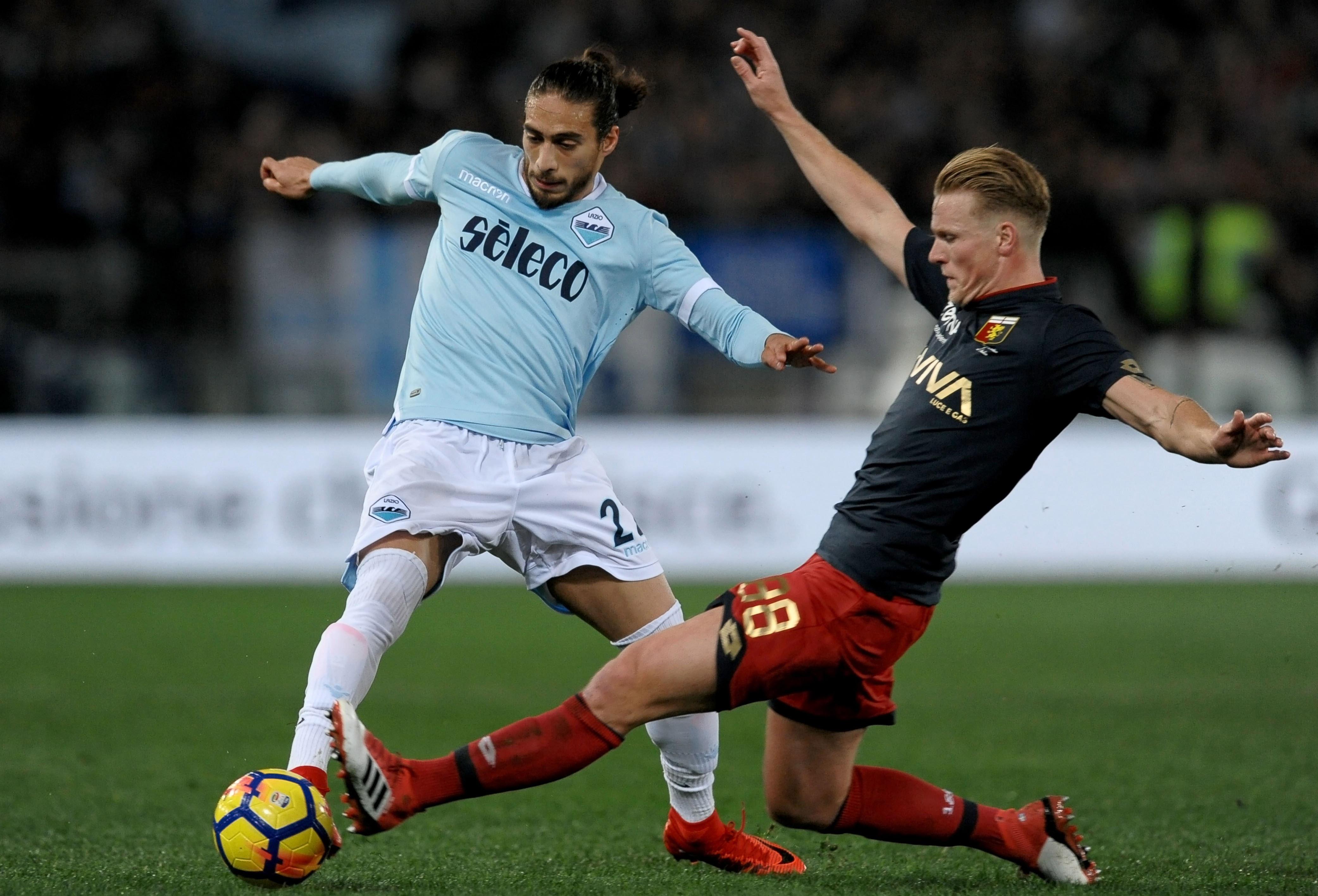 Lazio Caceres consigli Fantacalcio