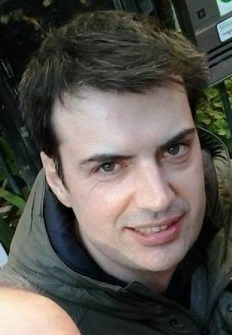Danilo Ceccherini