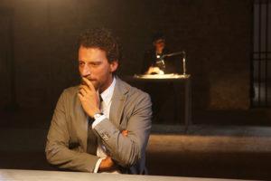 Maurizio Lastrico in Don Matteo 11 (Foto copyright RAI)