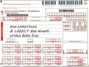 Pastiglia Laxalt