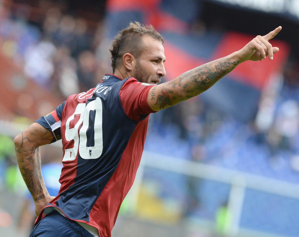 Daniele Portanova (Foto Claudio Villa/Getty Images)