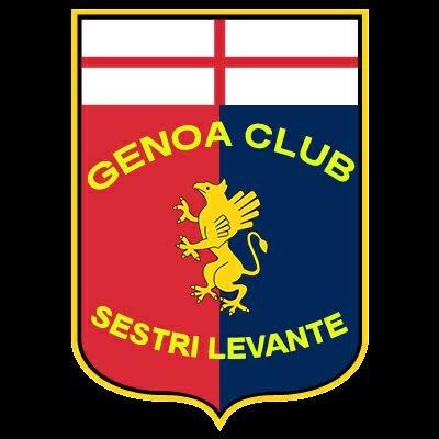 Club Sestri Levante nuovo logo