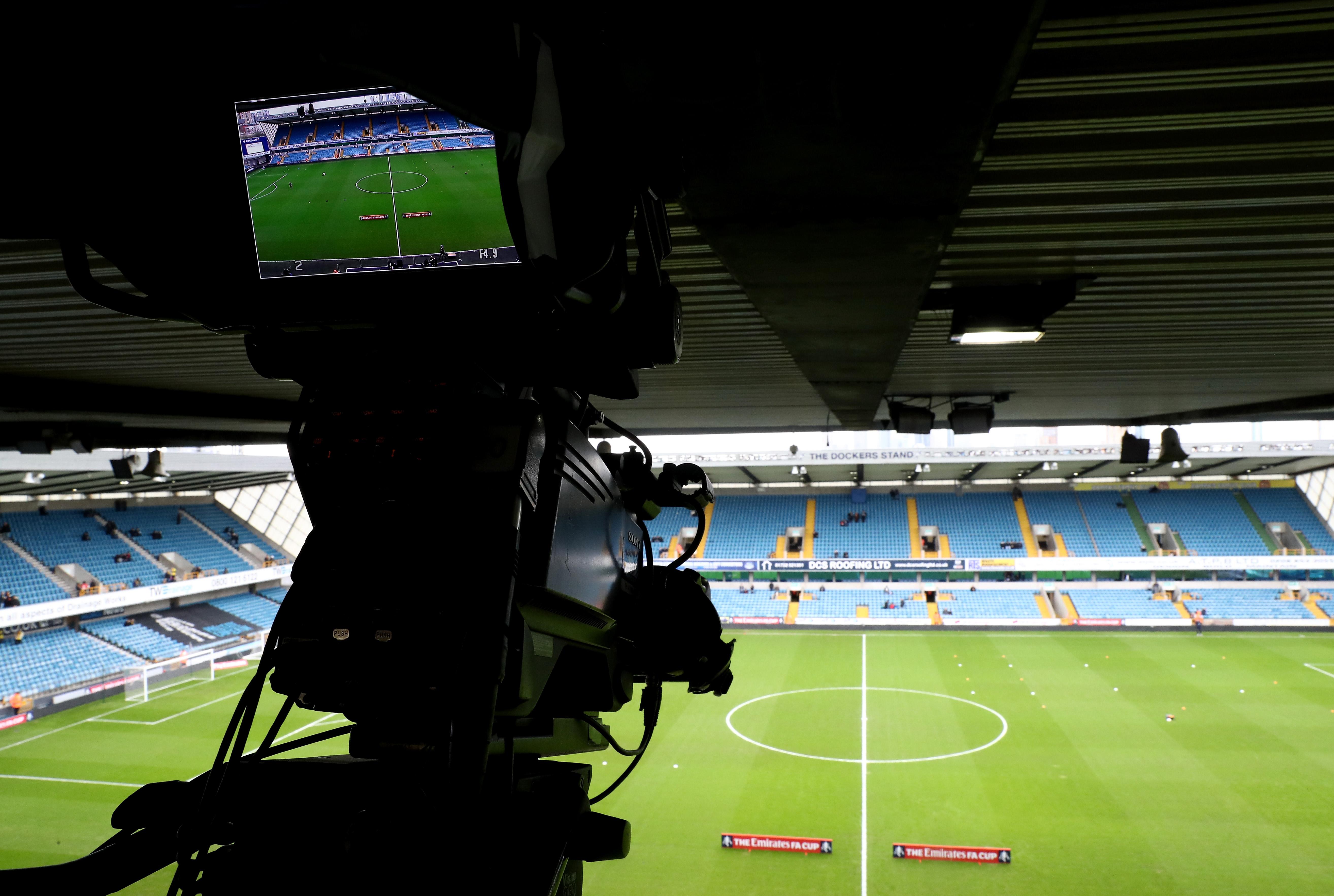 DIRITTI TV: serviranno due abbonamenti per vedere la Serie A