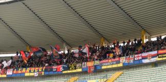 Chievo Verona-Genoa