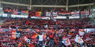 Torino-Genoa Torino Genoa