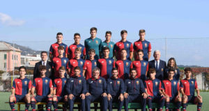 Under 17 Genoa