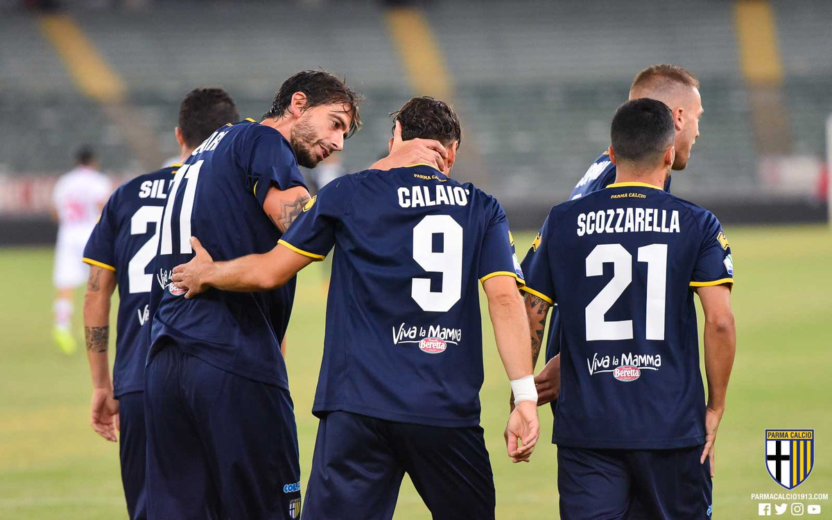 Spezia Parma, deferito il club ducale