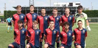 Genoa Under 17