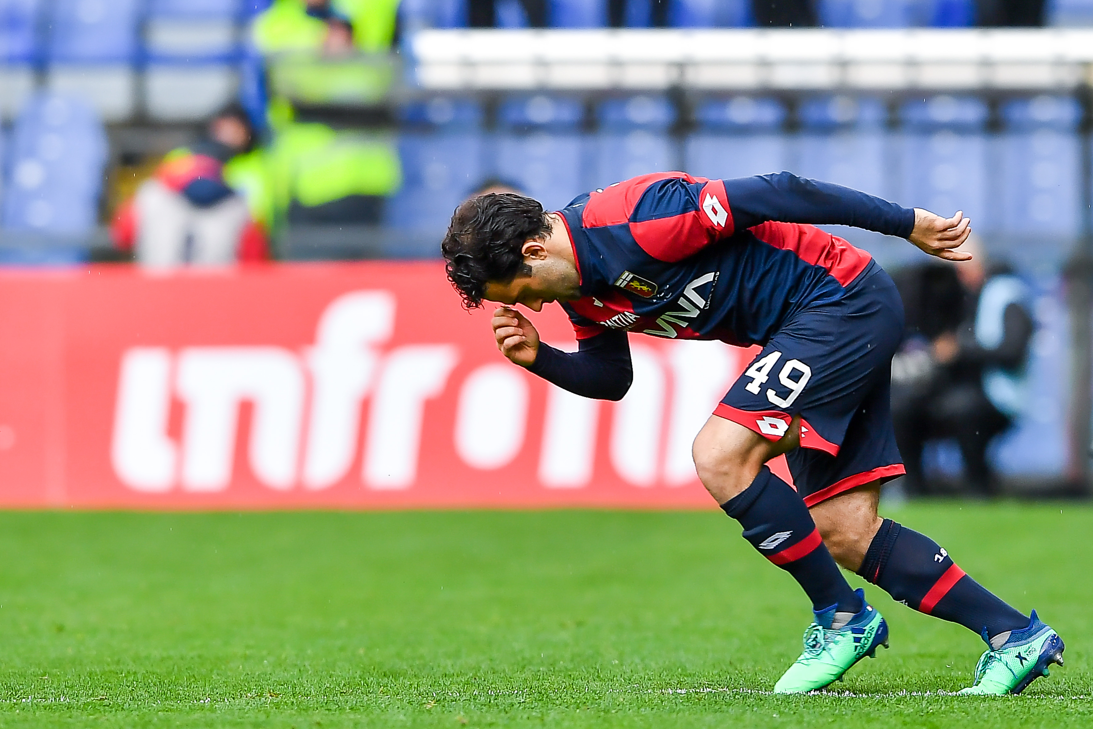 Giuseppe Rossi (Paolo Rattini | Getty Images)