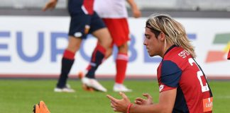 Spinelli Genoa